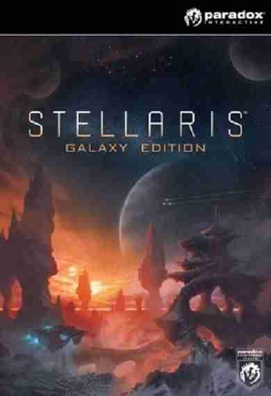 Descargar Stellaris MacOSX [ENG][ACTiVATED] por Torrent